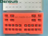 Изготовление MIM одно Denrum соединяет расчалки высокого качества ортодонтические языковые