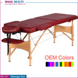 Кровать массажа изготовления мебели салона волос ногтя красотки