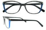 Itália Óculos ópticos Óculos de design italiano Quadros