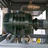 Vide de distillation sous vide de séchage sous vide utilisant la pompe de vide (ZKCC-30)