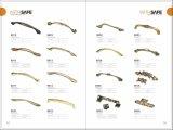 2016 고대 금관 악기 손잡이 풀 내각 손잡이 풀 (6038)