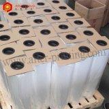 Roulis de film d'enveloppe de rétrécissement de la chaleur de la polyoléfine POF, 12.5micron 15micron 19micron 25micron
