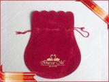Qualitäts-Samt-Beutel-Geschenk-Verpackungs-Beutel