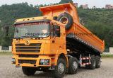 30t 8X4 Shacman頑丈なダンプトラック30トンの