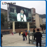 광고를 위한 옥외 풀 컬러 LED 표시 중국