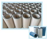 Cartucho modificado para requisitos particulares del filtro de aire del elemento filtrante del colector de polvo