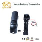 Tipo batteria elettrica del tubo del litio 36V 11.6ah giù della bicicletta con Ce