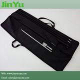 kit di alluminio del palo di bandierina della piuma della vetroresina di 3.0m