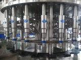 Reputação de confiança três em uma máquina tampando de enchimento da água