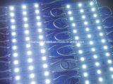 SMD 5050 모듈 옥외 LED 표시 점화