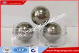 Sfera d'acciaio a basso tenore di carbonio magnetica