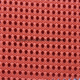 Tela de acoplamiento Encoger-Resistente del emparedado del aire 3D