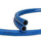 Manguito del freno neumático del color del SAE J1402 de la marca de fábrica de Yute con Ameca