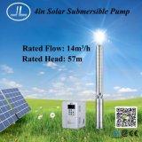 pompe submersible de 4.0kw 4inch, pompe à eau d'irrigation