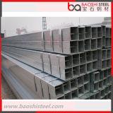 主な品質によって電流を通される鋼鉄長方形の管