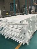 高い装飾のための競争価格の電流を通された溶接された鋼鉄塀