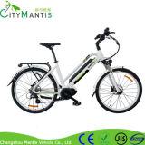 A bicicleta elétrica da montanha de Cms-Tdf09z com Bafang Meados de-Conduz o motor