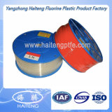 Усиленный шланг для подачи воздуха шланга полиуретана шланга оплетки PU