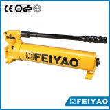 Bomba de mão hidráulica de pouco peso do preço de fábrica (FY-EP)