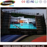 2017 a todo color al aire libre pantalla LED muestra de la exhibición
