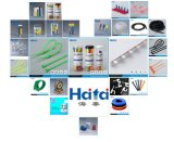Hc-1s Type de sellette Supports de câblage Nylon Matériau