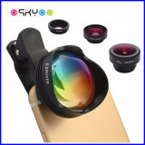 180度のFisheyeの携帯電話のカメラレンズ