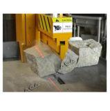 Hydraulischer Kopfstein-Steinaufspaltenausschnitt-Maschine (P90/95)