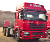 SHACMAN 원동기 트럭, 2016 새 모델 견인 트럭