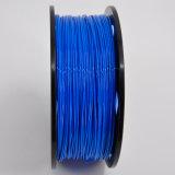 filament de HANCHES de bleu de 1.75mm pour le matériau de l'imprimante 3D