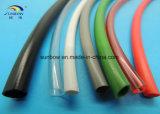 Tuyauterie flexible de PVC pour des composantes électroniques