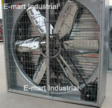 Schwerer Hammer-Ventilator-prüfender Absaugventilator-Strömung-Ventilator