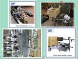 Onlinetyp Tintenstrahl-Kodierung-Maschine des Anser-U2