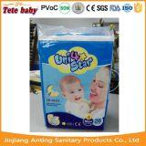 Venda quente Highquality&#160 da fábrica da estrela da unidade 4; Disposable Baby Volume barato de Diapedrs/Bulkdiapers para a venda