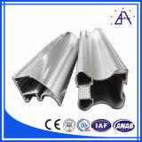 Extrusions anodisées d'aluminium de pièce propre de bonne qualité