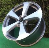 оправа колеса сплава 18inch алюминиевая A356.2