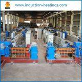 Überschallfrequenz-Induktions-Heizungs-Maschine für kaltgewalzten Rebar-Produktionszweig