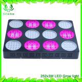 Glebe 480W СИД растет светлый полный спектр для крытых заводов Veg и цветка