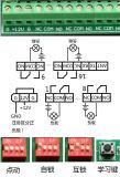 Empfänger 16CH und Ferninstallationssatz für das Gatter 433/351MHz