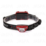 Ironman 크리 사람 XPE2 3W LED Headlamp (21-1S5002)