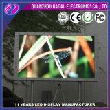 Afficheur LED P4 d'intérieur polychrome de haute résolution pour le Module de location