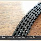 Cinturón de sincronización de neopreno de alta flexibilidad: 290 296 300 304 310 316 320 322 XL