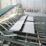 Máquina de la laminación de la tarjeta del techo del yeso del alto rendimiento