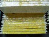 바위 모직 또는 유리제 Wool+PU/Fire 보호, 열 절연제 벽 샌드위치 위원회