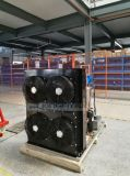 3ton Flake Ice Machine para pesca