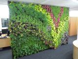 Mur artificiel d'herbe d'usines de décoration à la maison