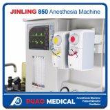 Jinling 850 hoch entwickelte vorbildliche Anästhesie-Maschine