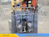 Machine de traite simple de vache à position avec la position 25L d'acier inoxydable