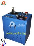 """Máquina de friso 1/6 """" - 2 """" da porca da eficiência elevada (identificação 4-51mm da mangueira)"""