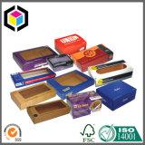 Он-лайн коробка перевозкы груза бумаги коробки картона печати цвета магазина