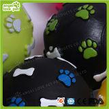 Haustier-Hundemerkwürdiges Sprachhaustier-Leckage-Nahrungsmittelkugel-Spielzeug
